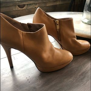 VINCE CAMUTO ..... high heel ankle boot
